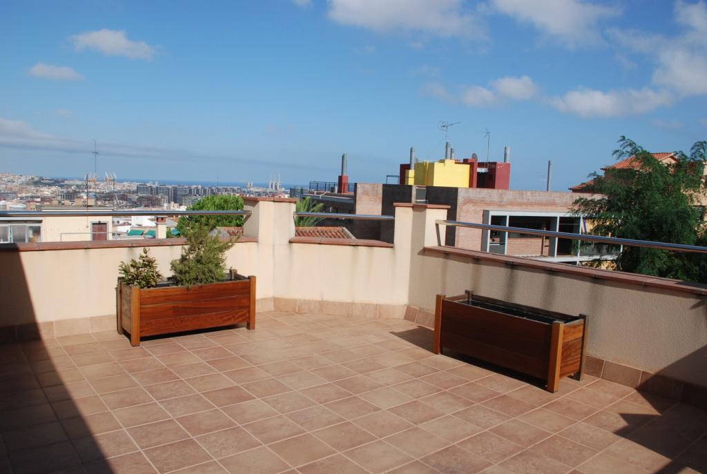 Недвижимость в пригородах Барселоны