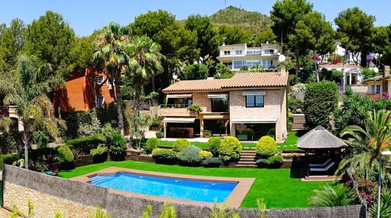 Испания цена недвижимость