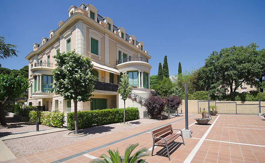 Недвижимость в испании бизнес