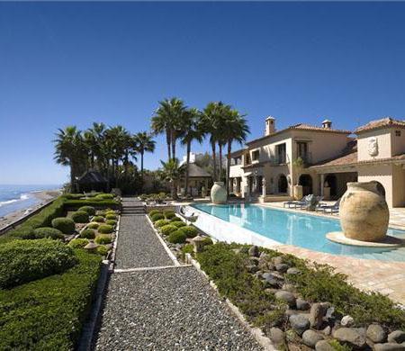 Недвижимость для летнего отдыха в Испании