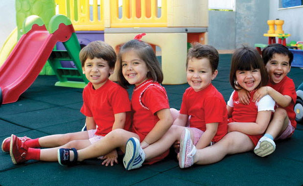 Недвижимость Барселоны для семей с учащимися детьми