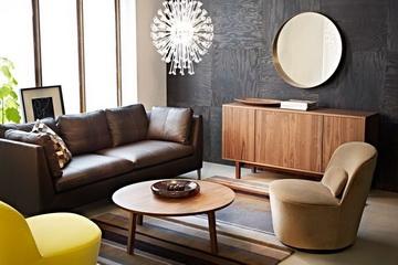 Мебельный салон IKEA Барселона