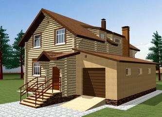 Строительство дома в Испании