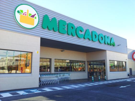 Инвестиции в супермаркеты Испании