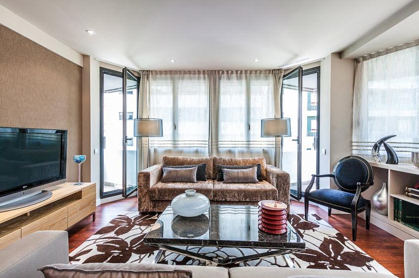 Купить элитную квартиру в испании