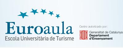 Школа Туризма Euroaula в Барселоне