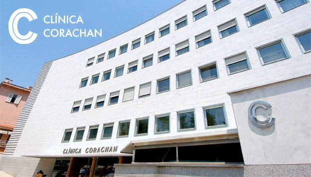 Клиника Corachan в Барселоне