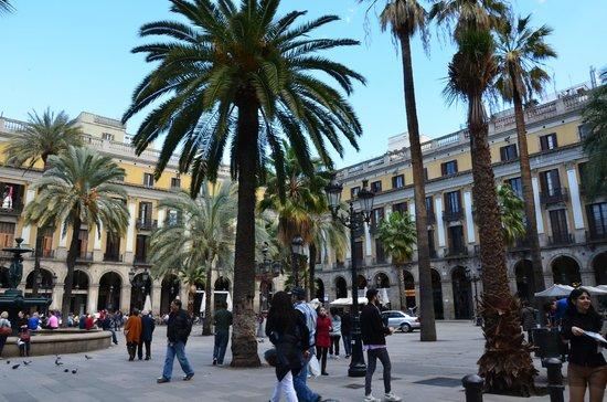Недвижимость в Барселоне без посредников