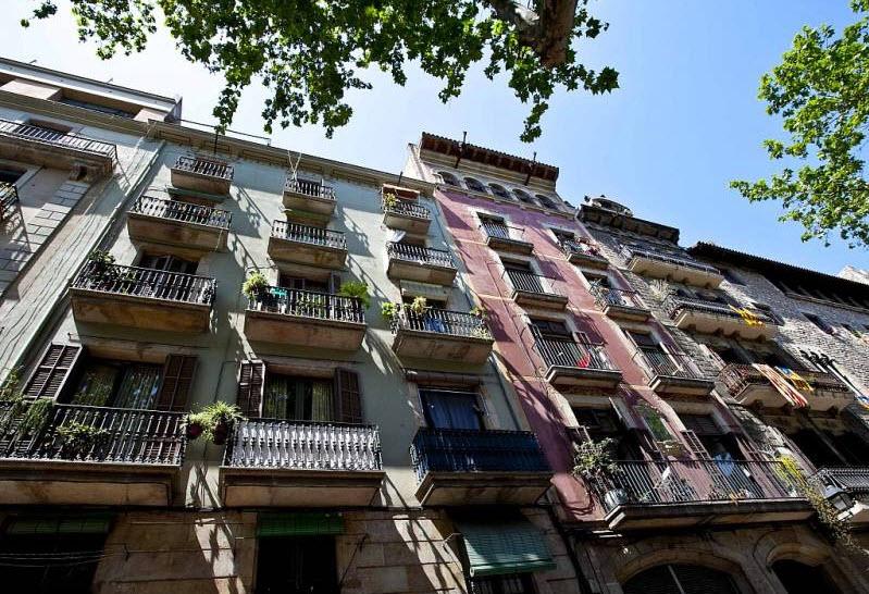 Цена недвижимости в барселоне в испании
