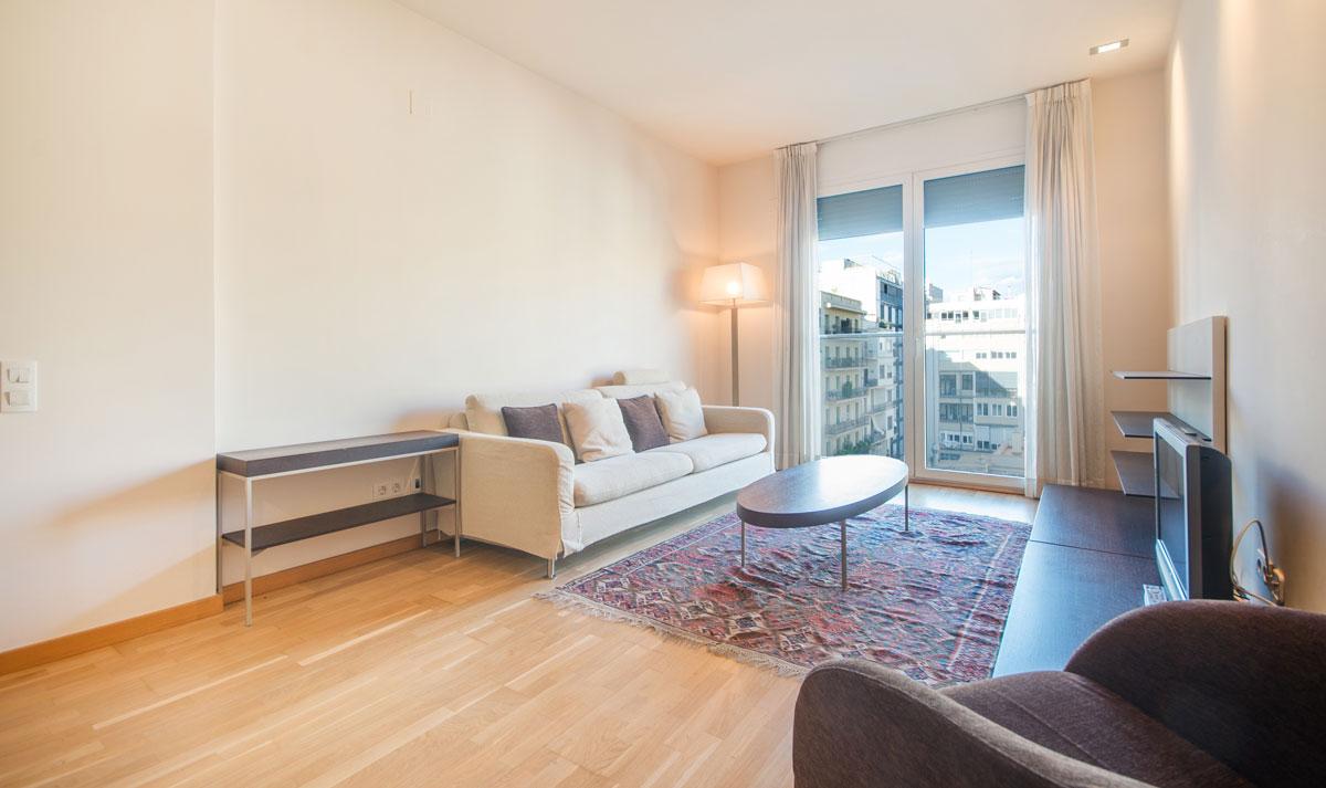 Купить квартиру в барселоне испания