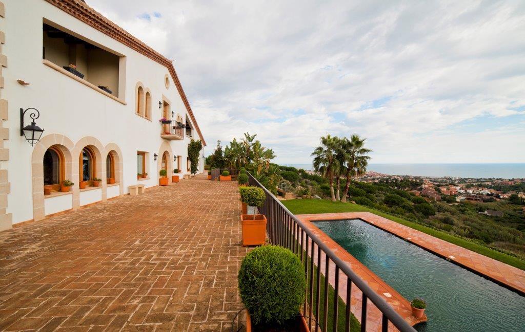Недвижимость в испании у моря недорого в рублях купить
