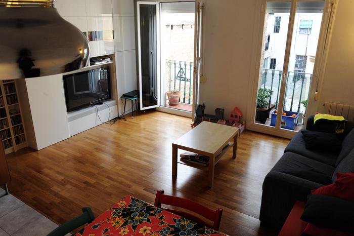 Однокомнатная квартира в испании купить недорого