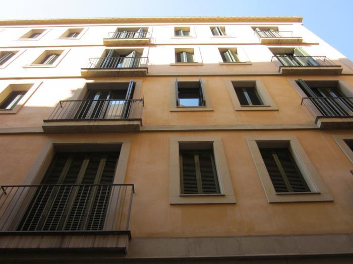Барселона недвижимость купить недорого