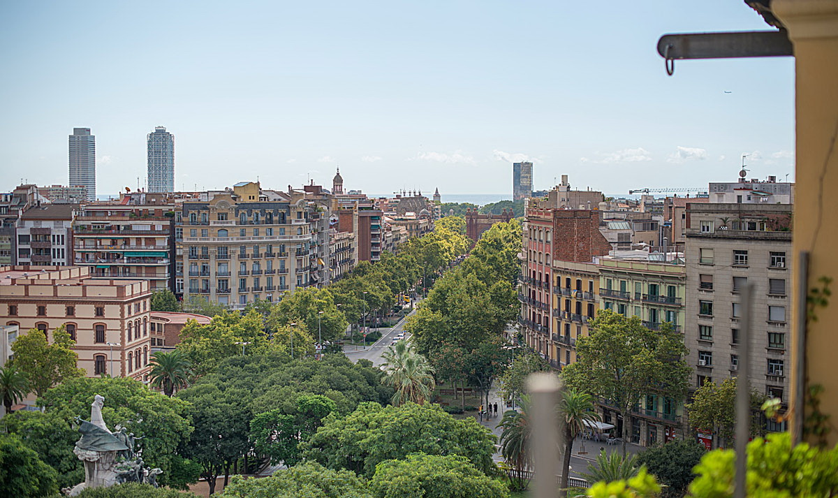 Недвижимость барселона испания купить