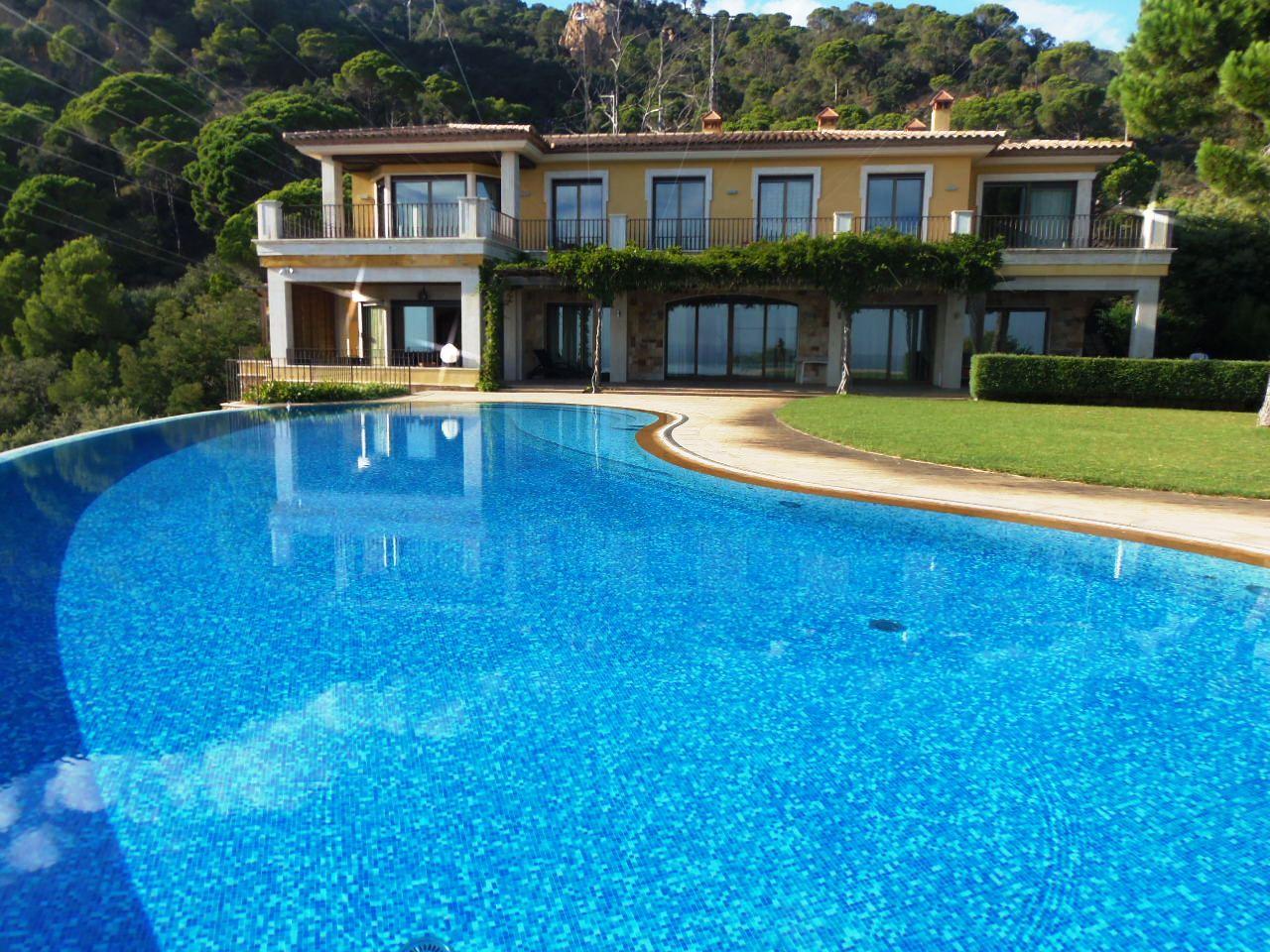 Стоимость домов в испании
