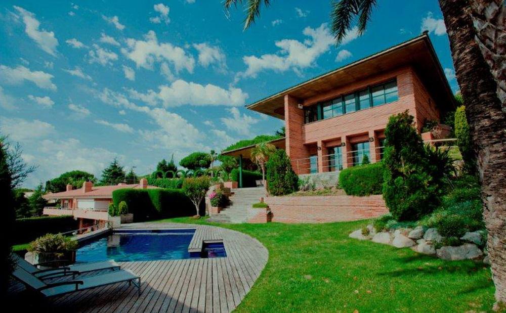 Недвижимость испании дома