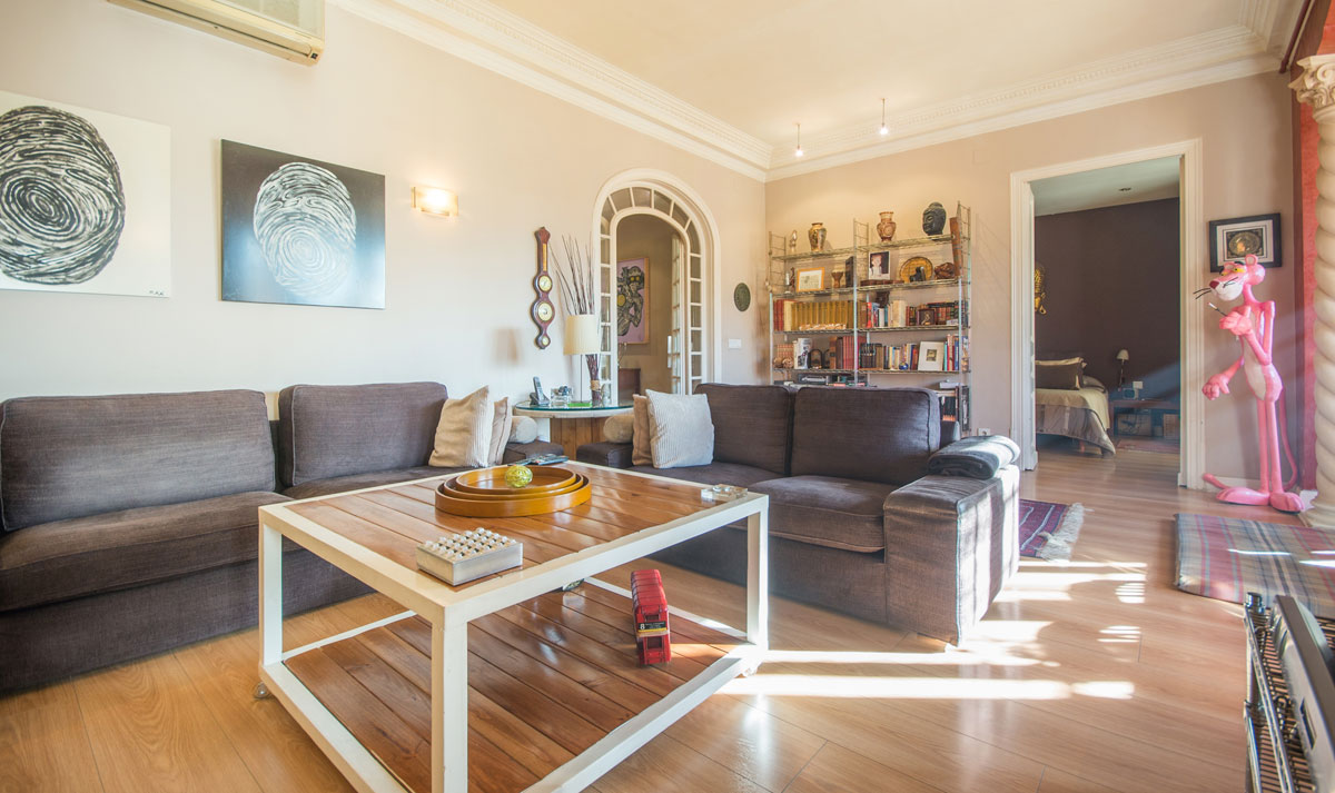 Купить дешево квартиру в испании