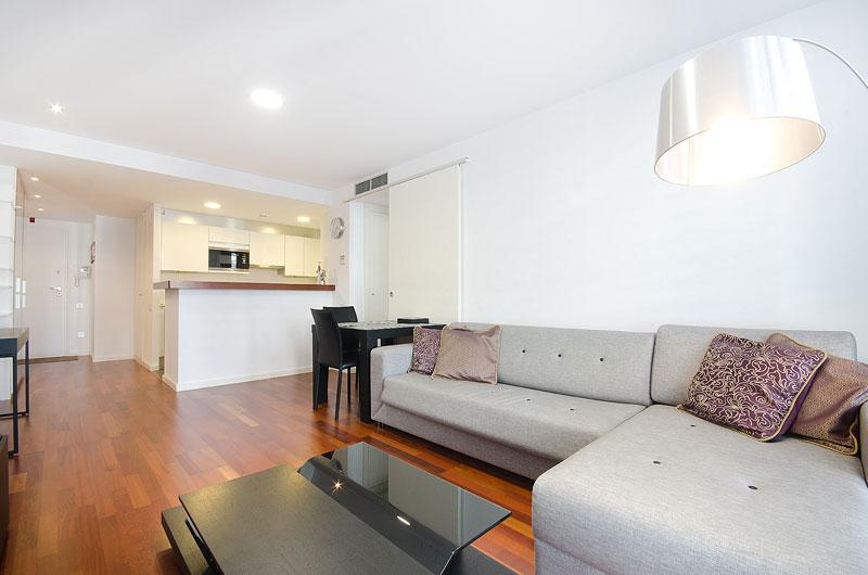 Стоимость апартаментов в барселоне
