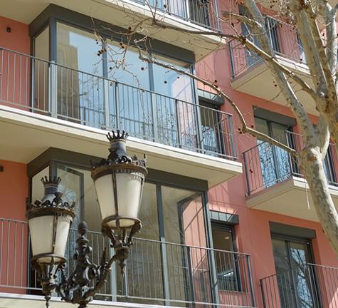 Квартиры в испании цены в рублях в барселоне