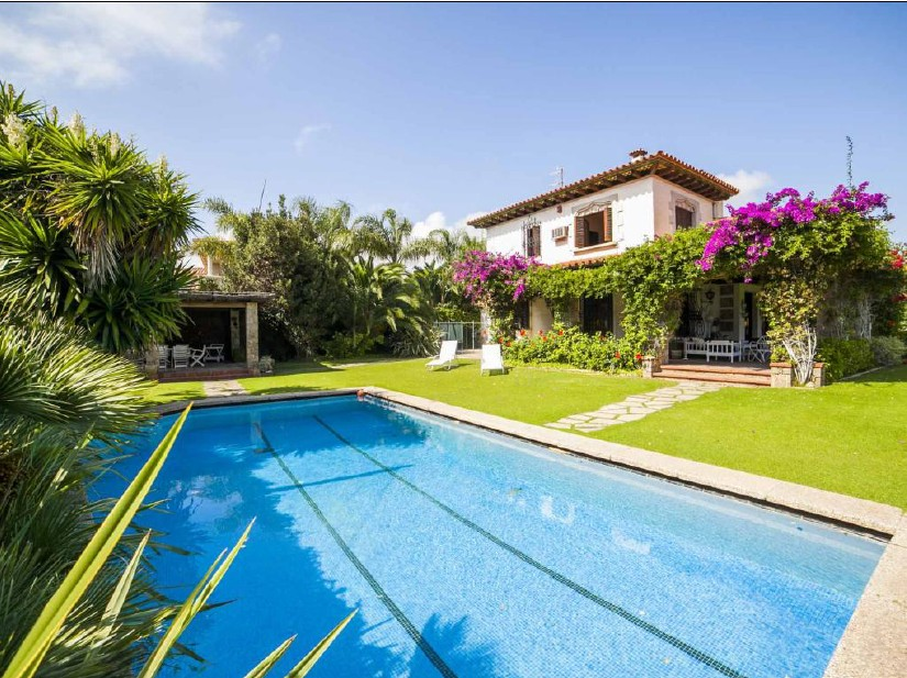 Недвижимость в испании инвестиция