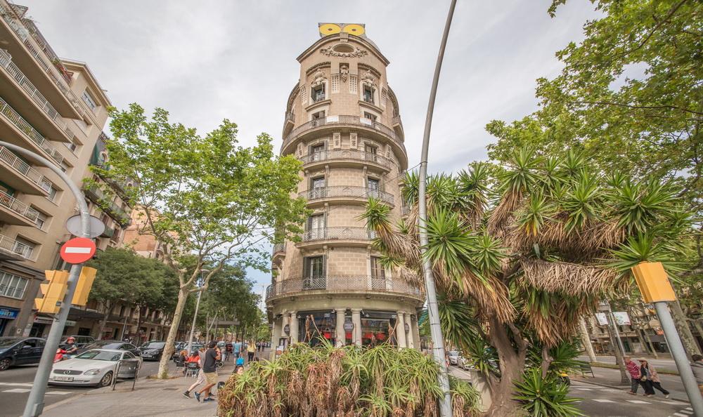 Аренда недвижимость в испании в барселоне