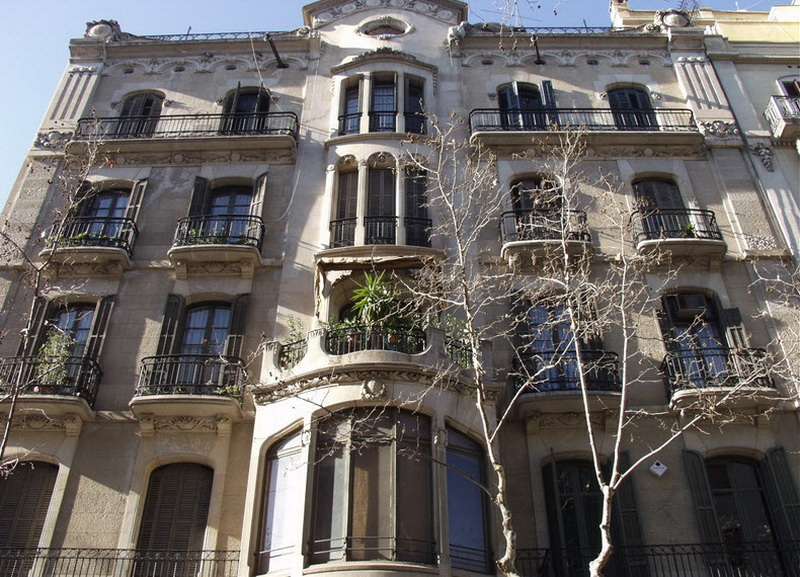 Купить недвижимость в испании в барселоне