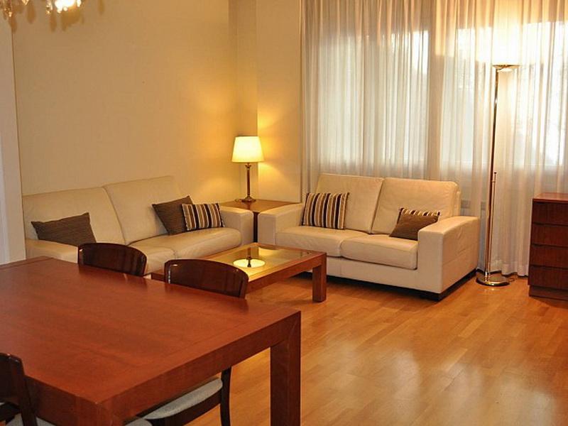 Купить квартиру в барселона испания