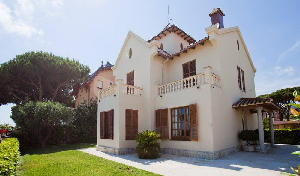 Недвижимость в испании недорого что такое залоговая недвижимость