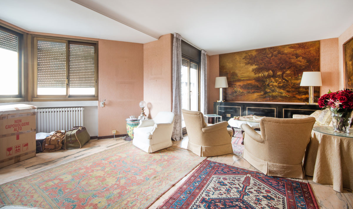 Купить квартиру в барселоне